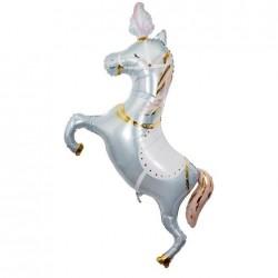 Palloncino a forma di cavallo da circo