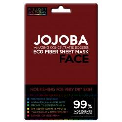 Maschera viso all'olio di jojoba