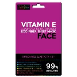 Maschera viso alla vitamina E