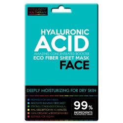 Maschera viso con miele e foglie di ulivo