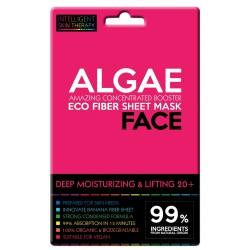 Maschera viso alle alghe marine