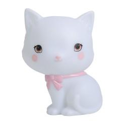 Luce per la notte - Gattina Kitty