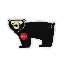 Ghiacciolo refrigerante a forma di orso
