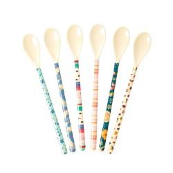 Set di cucchiaini lunghi...