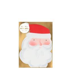 Piatti Babbo Natale