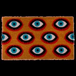 Zerbino fantasia Evil Eye