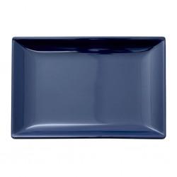 Vassoio sushi blu