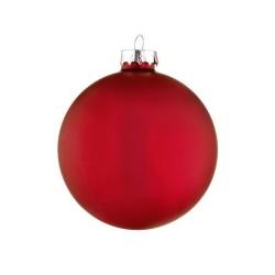 Pallina di Natale rosso...