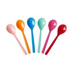 Set cucchiaini da tè Happy...