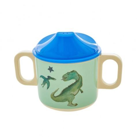 Tazza bimbo fantasia dinosauri con...