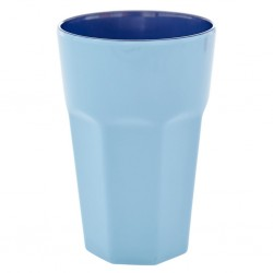 Bicchierone latte in...