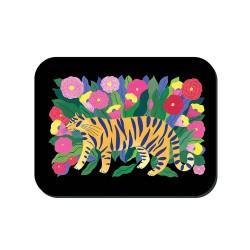 Tovaglietta americana fantasia tigre
