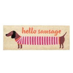 Zerbino Hello Sausage