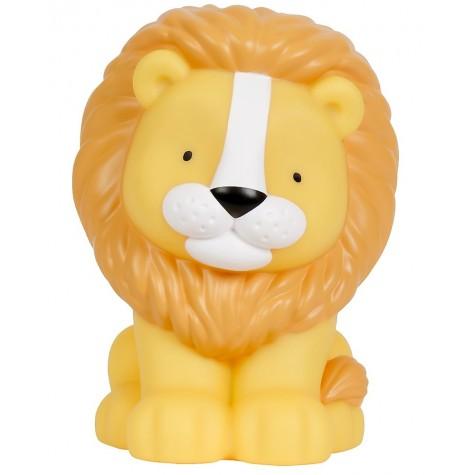 Luce per la notte a forma di leone