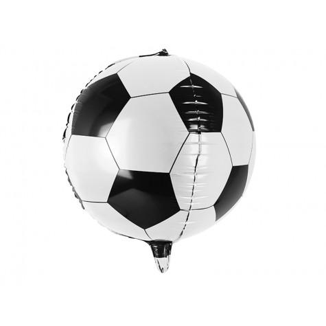 Palloncino a forma di pallone da calcio