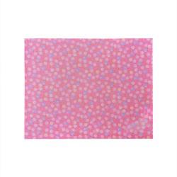 Tovaglietta americana rosa...
