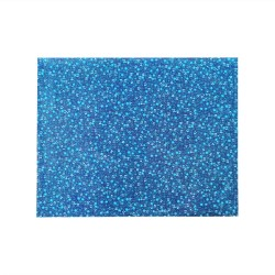 Tovaglietta americana blu...