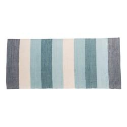 tappeto lilla rettangolare 70 00 tappeto circolare all uncinetto 125 ...