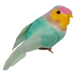 Uccellino decorativo