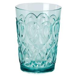 Bicchiere in acrilico - menta