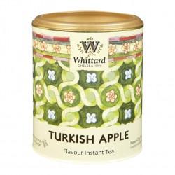 Tè istantaneo turco alla mela