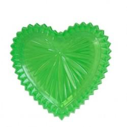 Scatola per gioielli - verde