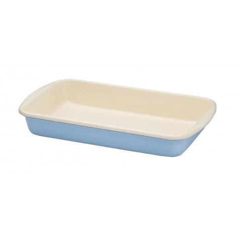 Teglia da forno - blu