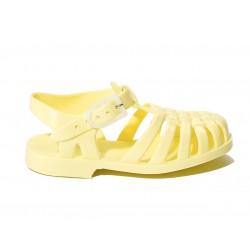 Sandali bimbo - giallo