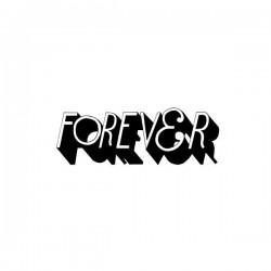 """Tatuaggio """"Forever"""""""