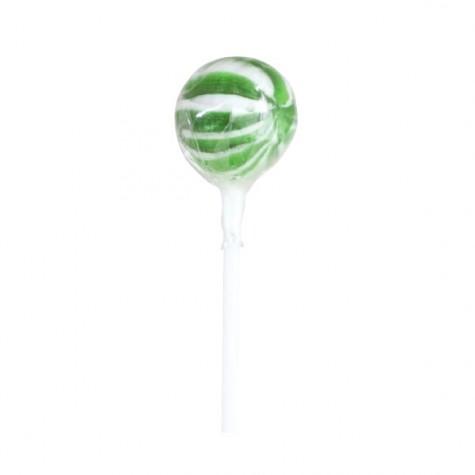 Retro Pop Verde-Bianco