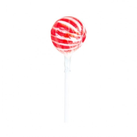 Retro Pop Rosso-Bianco