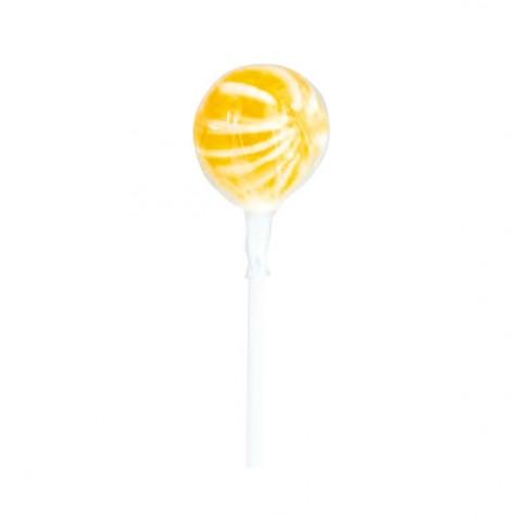 Retro Pop Giallo-Bianco