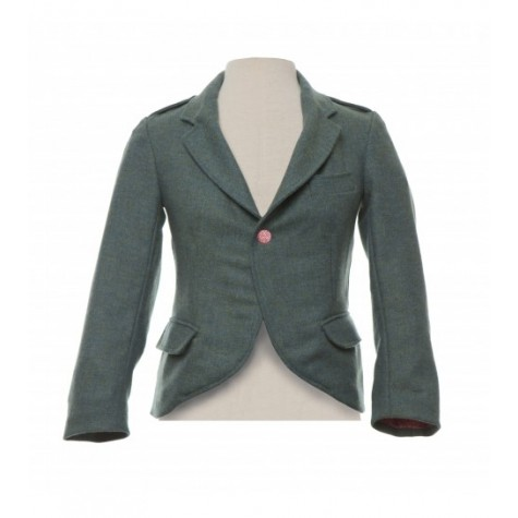 Yorkshire Tweed Jacket