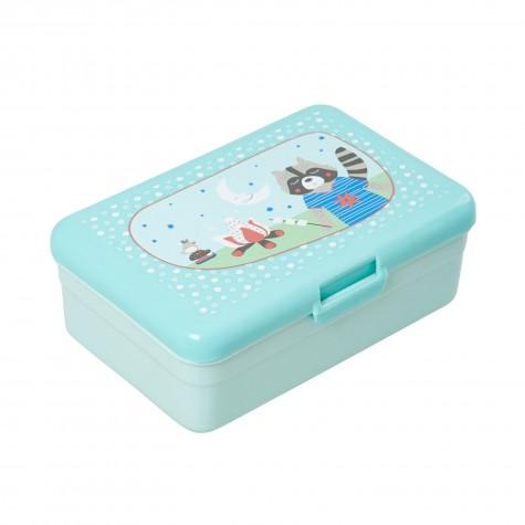 Lunch box grande - happy camper