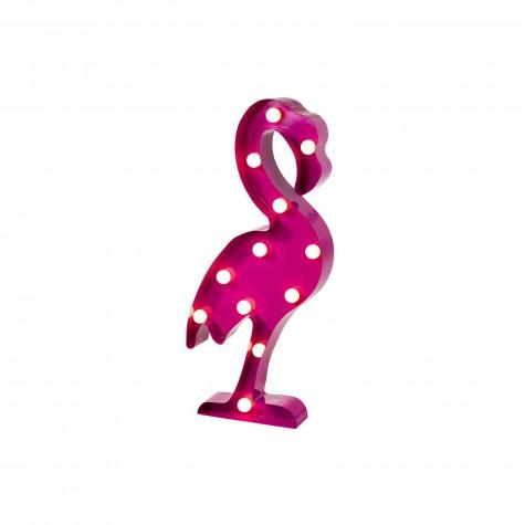 Lampada da tavolo Flamingo