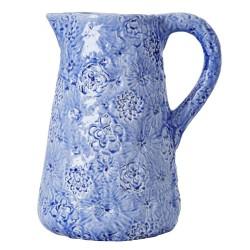Vaso portaombrelli in ceramica