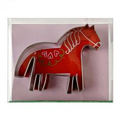 Stampino a forma di cavallo