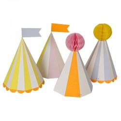 Cappellini per party
