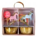 Kit per cupcake