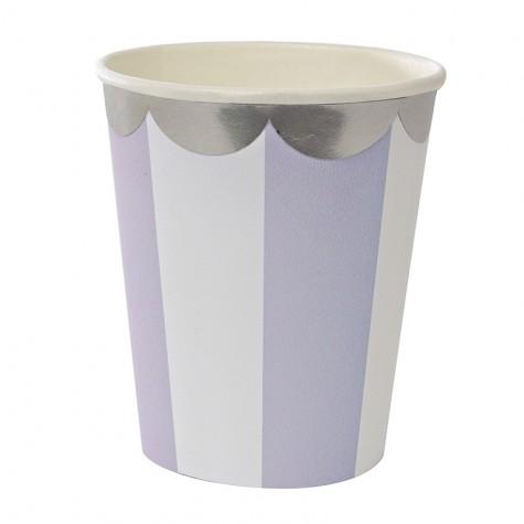Bicchieri di carta