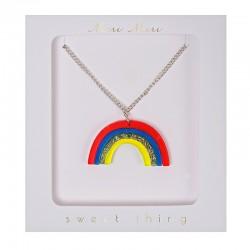 Collanina arcobaleno
