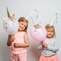 Kit palloncini unicorno