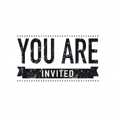 "Image result for ""you are invited"""