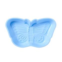 Stampino farfalla azzurra