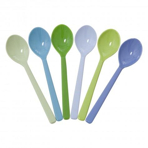 Set 6 cucchiaini