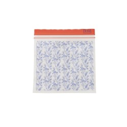 Sacchetti di plastica apri-chiudi con zip