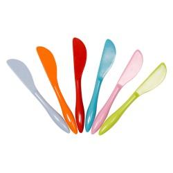 Set 6 coltellini