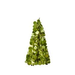 Alberello di Natale verde