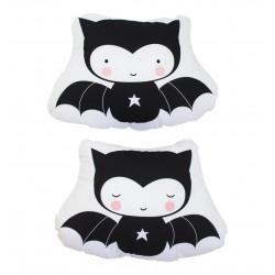 Cuscino pipistrellino