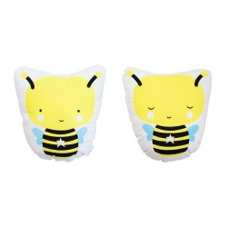 Cuscino Bee